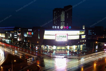 Changshu –IN CITY